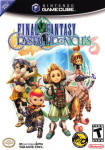 Final Fantasy Crystal Chronicles usa