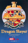 Dragon Slayer: The Legend of Heroes (MSX2)